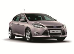 Ford Focus 1.6 125 Edge 5dr Powershift