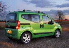 Fiat Qubo 1.4 MyLife