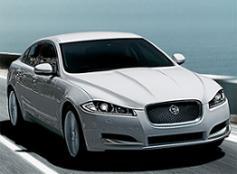 Jaguar XF 3.0 S/C Premium Luxury 4dr Auto