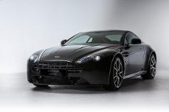 Aston Martin V8 Vantage SP10 Roadster Manual