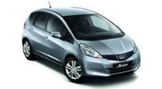 Honda Jazz 1.4 i-VTEC ES Plus-T 5dr