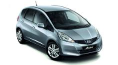Honda Jazz 1.4 i-VTEC ES Plus-T 5dr CVT