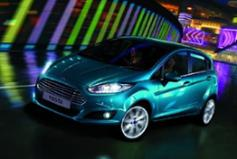 Ford Fiesta 1.0T EcoBoost 100ps Titanium 5dr Powershift