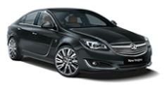 Vauxhall New Insignia 2.0 CDTi (120PS) ecoFLEX Design Start/Stop