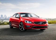 Volvo S60 D3 136 R-Design Nav from £285 Per Month