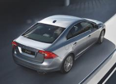 Volvo S60 D5 SE 4dr Geartronic