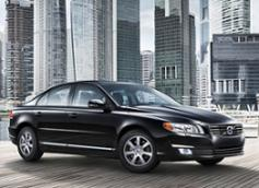 Volvo S80 D3 Executive Geartronic