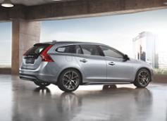 Volvo V60 D2 R-Design