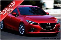 Mazda 3 Hatchback 2.0 SE-L 5dr Auto