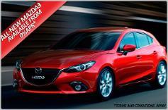 Mazda 3 Hatchback 2.0 SE-L Nav 5dr Auto