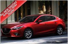 Mazda 3 Fastback 2.2d SE-L 4dr