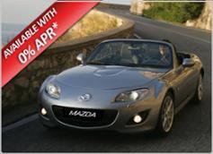 Mazda MX-5 2.0 Sport Tech 2dr
