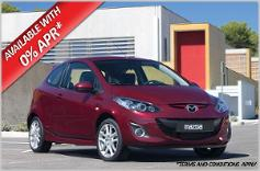 Mazda 2 1.3 5dr SE Air Con