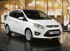 Ford C-Max 1.0T EcoBoost 100ps (Start/Stop) Titanium
