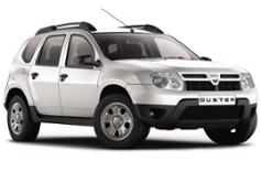 Dacia Duster 1.6 16v 105 4x4 Access