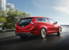 Volvo V60 D2 115 R-Design £252 Monthly  Inc Extras
