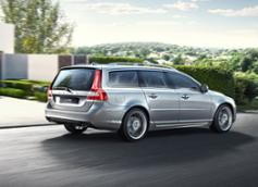 Volvo V70 T4 SE Powershift