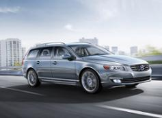 Volvo V70 D3 [136] SE Nav 5dr Geartronic from £283 per month