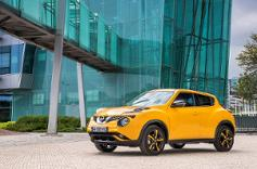 Nissan Juke 1.5 dCi 110 Acenta Premium