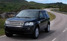 Land Rover Freelander 2 2.2 ED4 HSE 5DR 2WD DIESEL