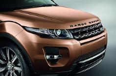 Land Rover Range Rover Evoque EVOQUE 2.2 SD4 AUTOBIOGRAPHY 5DR AUTO DIESEL HATCH