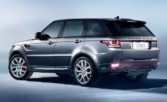Land Rover Range Rover Sport 3.0 SDV6 HEV HYBRID AUTOBIOGRAPHY DYNAMIC DIESEL