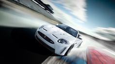 Jaguar XK 5.0 SUPERCHARGED V8 R-S 2DR AUTO PETROL COUPE