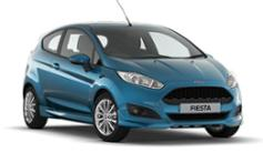 Ford Fiesta 1.0T EcoBoost 125ps S/S Zetec S 3dr