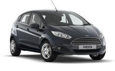 Ford Fiesta 1.25 82ps Zetec 5dr