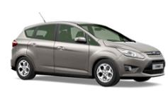 Ford C-Max 1.6 105ps Zetec 5dr