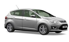 Ford C-MAX 1.6 EcoBoost 182PS Titanium X 5dr [Start/Stop]