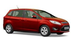 Ford Grand C-MAX 1.0T EcoBoost 100ps (Start/Stop) Zetec