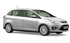 Ford Grand C-MAX 1.0T EcoBoost 125ps (Start/Stop) Titanium