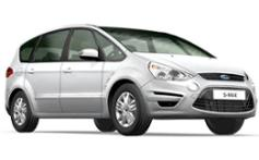 Ford S-MAX 1.6 EcoBoost Zetec 5dr [Start Stop]
