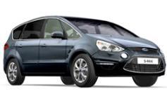 Ford S-MAX 2.0 TDCi 163 Titanium 5dr Powershift