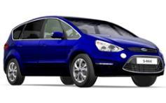 Ford S-MAX 2.0 TDCi 140 Titanium 5dr