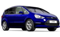 Ford S-MAX 2.0 EcoBoost 240 Titanium X Sport 5dr Powershift