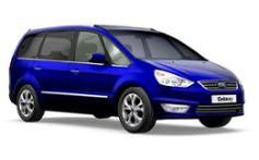 Ford Galaxy 1.6 EcoBoost Titanium 5dr