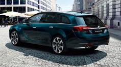 Vauxhall Insignia Sports Tourer SRI NAV 1.6CDTi 136PS Start/Stop ecoFLEX