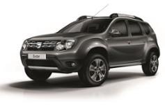 Dacia Duster dCi 110 4x4 Laureate