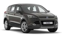 Ford New Kuga Titanium X 1.5T EcoBoost 182ps AWD Auto