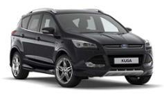 Ford New Kuga Titanium X Sport 2.0TDCi 180ps AWD Powershift