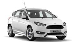 Ford Focus Zetec S 1.6 125ps Powershift 5dr