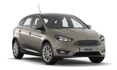 Ford Focus Titanium 2.0TDCi 150ps 5dr Powershift