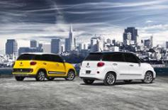 Fiat 500L Fiat 500L 1.3 Multijet Pop Star Dualogic