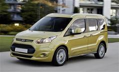 Ford Tourneo Grand Connect 1.6 95ps StgV Zetec