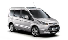 Ford Tourneo Connect 1.0T 100ps StgV with Auto Start-Stop Style