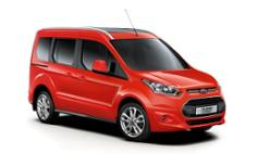 Ford Tourneo Connect 1.6 95ps StgV Style