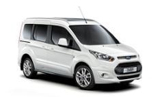 Ford Tourneo Connect 1.6 95ps StgV Zetec