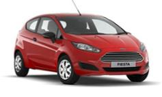 Ford Fiesta 1.25 60ps Style 3dr